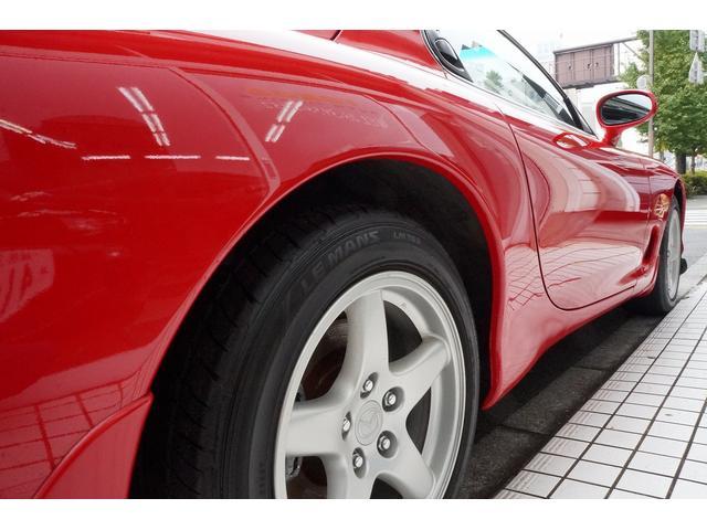 「マツダ」「RX-7」「クーペ」「東京都」の中古車8