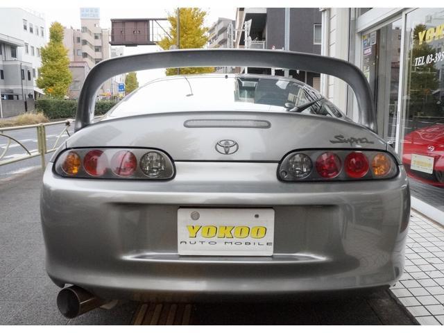「トヨタ」「スープラ」「クーペ」「東京都」の中古車3