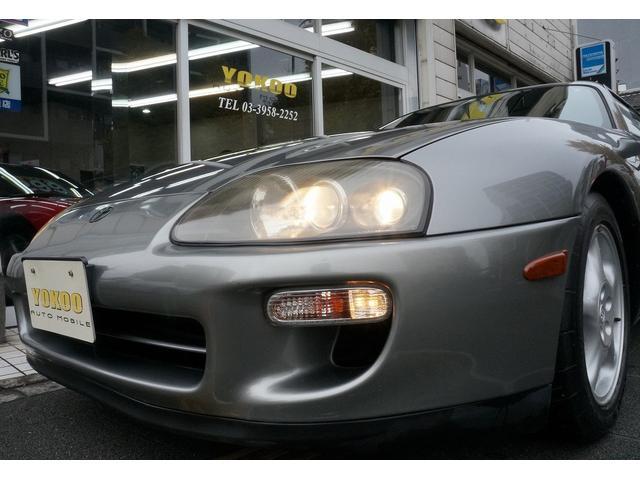 「トヨタ」「スープラ」「クーペ」「東京都」の中古車10