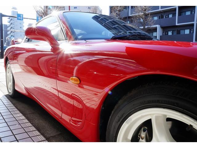 「マツダ」「RX-7」「クーペ」「東京都」の中古車5