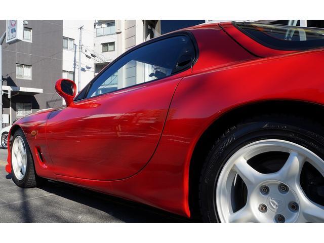 「マツダ」「RX-7」「クーペ」「東京都」の中古車7