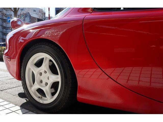 「マツダ」「RX-7」「クーペ」「東京都」の中古車41