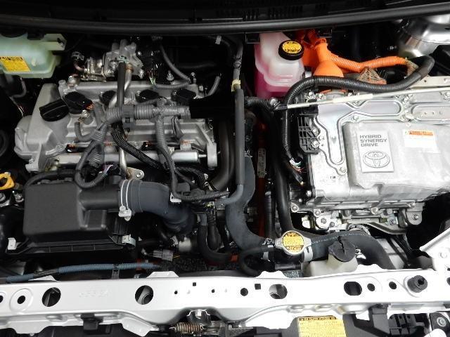 トヨタ アクア S スマートエントリーパッケージ 3年保証