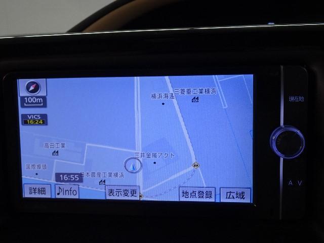 G8人乗りメモリナビBカメラ両側パワスラ(6枚目)