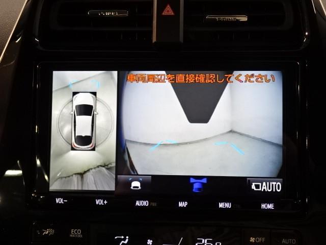 Sセーフティパッケージ 当社社用車歴 5人乗り 9型Bluetooth対応フルセグメモリーナビ ディスク再生 全周囲カメラ ETC2.0 別体型ドラレコ LEDフォグ AC100Vアクセサリーコンセント 衝突回避支援 BSM(8枚目)