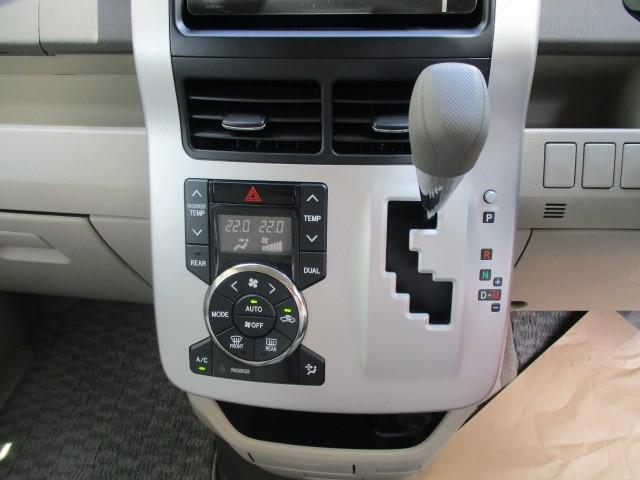 X ワンオーナー HDDナビ HIDヘッドライト 8人乗り 走行距離56000km(10枚目)
