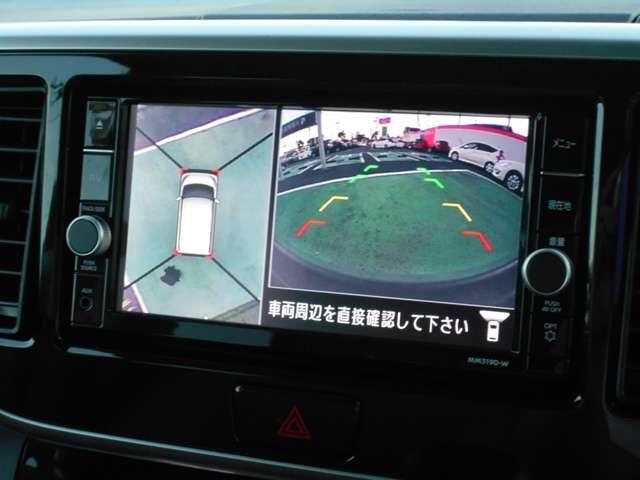 660 ハイウェイスターX Vセレクション 衝突軽減ブレーキ 踏み間違い防止アシスト(8枚目)