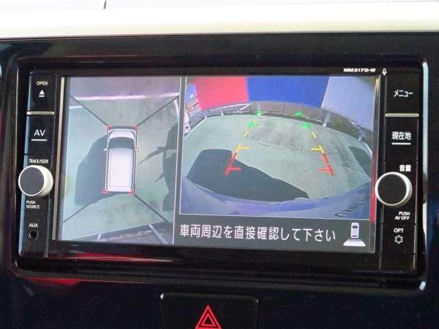 660 ハイウェイスター Gターボ 両側オートスライドドア(6枚目)