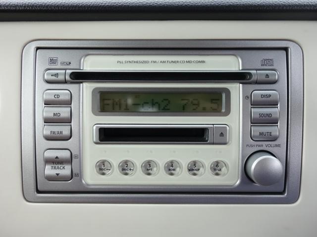 スズキ アルトラパン X CD MD キーレス ABS アルミホイール 電動ミラー