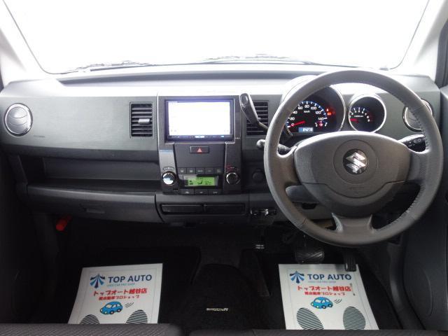 スズキ ワゴンR スティングレーDI ターボ ナビ フルセグ ETC 1年保証