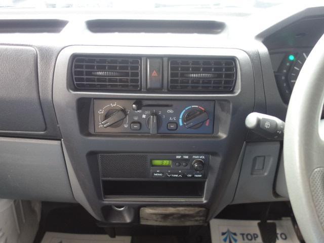 日産 クリッパーバン DX Wエアバック エアコン ラジオ 修復歴無し 1年保証付