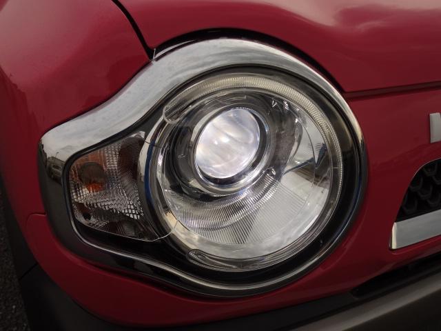 スズキ ハスラー Xターボ ナビ ETC 自動ブレーキ シートヒーター 保証付