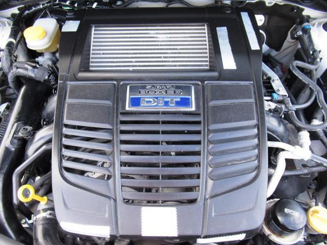2.0STIスポーツアイサイト 4WD ターボ 衝突軽減ブレーキ 本革シート アダプティブクルーズ レーンアシスト クリアランスソナー パワーシート LEDヘッドライト 純正18インチアルミ パドルシフト プッシュスタート(35枚目)