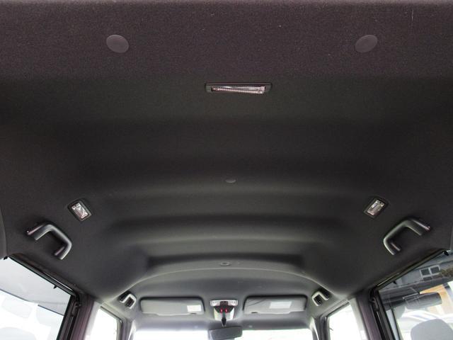 GターボSAIII 後期 衝突軽減ブレーキ 両側パワースライドドア レーンアシスト クリアランスソナー LEDヘッドライト LEDフォグライト オートハイビーム オートライト 純正アルミ アイドリングストップ 保証付き(27枚目)