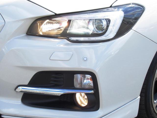 1.6GTアイサイト アドバンスドパッケージ ターボ 4WD 衝突軽減ブレーキ アダプティブクルーズ レーンアシスト ダウンヒルアシスト ナビ TV ETC バックカメラ サイドカメラ LEDヘッドライト オートライト(37枚目)
