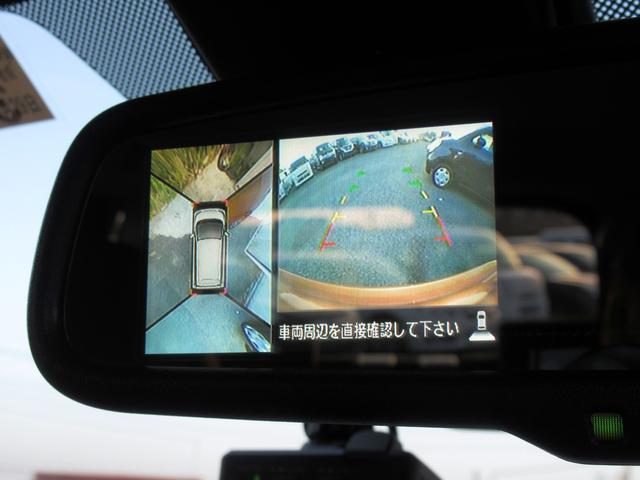 ハイウェイスター Gターボ 後期 衝突軽減ブレーキ ナビ TV ETC オートクルーズ 全周囲カメラ ドライブレコーダー HID フォグライト オートハイビーム オートライト 純正アルミ エアロ アイドリングストップ 保証付き(19枚目)