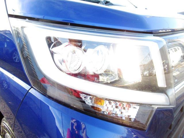 カスタムR スマートアシスト 衝突軽減ブレーキ レーンアシスト 社外オーディオ CD LEDヘッドライト LEDフォグライト オートライト 純正アルミ エアロ アイドリングストップ プッシュスタート付スマートキー 修復歴無 保証付(31枚目)