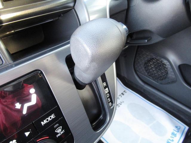 カスタムR スマートアシスト 衝突軽減ブレーキ レーンアシスト 社外オーディオ CD LEDヘッドライト LEDフォグライト オートライト 純正アルミ エアロ アイドリングストップ プッシュスタート付スマートキー 修復歴無 保証付(50枚目)