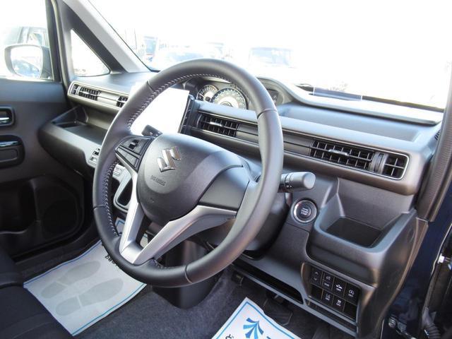 ハイブリッドX リミテッド 25周年記念車 レーダーブレーキサポート ヘッドアップディスプレイ レーンアシスト オートハイビーム LEDヘッドライト LEDフォグライト 純正アルミ エアロ プッシュスタート 保証付き(46枚目)