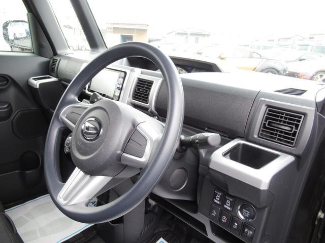 L SAII 衝突軽減ブレーキ ナビ TV 両側パワースライドドア レーンアシスト DVD再生 Bluetooth接続 純正アルミ アイドリングストップ プッシュスタート付スマートキー ロッドホルダー 保証付き(44枚目)