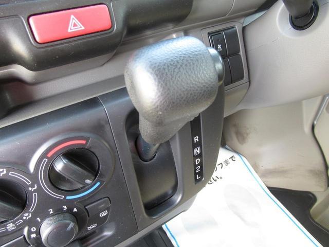 ブラボーターボ ハイルーフ レーダーブレーキサポート 純正オーディオ CD AUX接続 キーレスキー パワーウィンドウ 電格ミラー フルフラットシート 両側スライドドア オーバーヘッドコンソール 修復歴無し(52枚目)