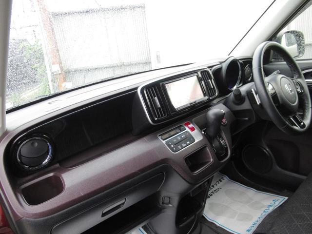 プレミアム ツアラー・Lパッケージ 4WD ターボ 修復歴無し ナビ TV ETC DVD再生 CD オートクルーズ HID フォグライト 純正アルミ ベンチシート オートライト プッシュスタート付スマートキー 保証付き(56枚目)