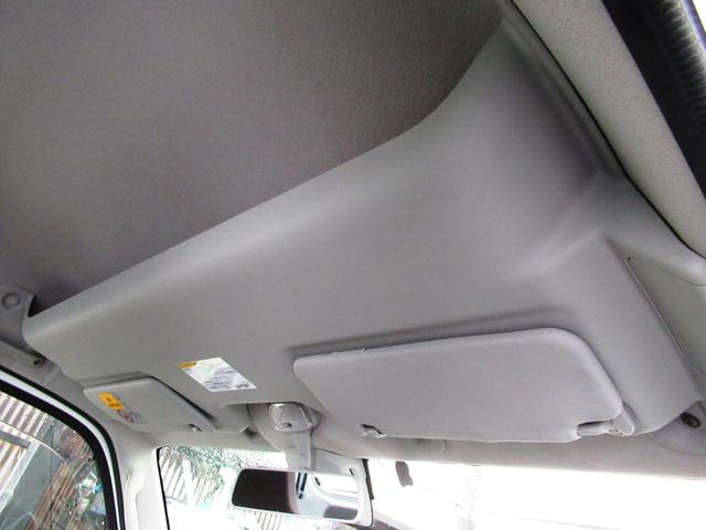 PC ハイルーフ 5AGS 四輪ABS&レーダーブレーキサポート装着車 修復歴無し キーレスキー 社外オーディオ CD USB/AUX接続 オーバーヘッドコンソール フルフラット 両側スライドドア 保証付き(48枚目)
