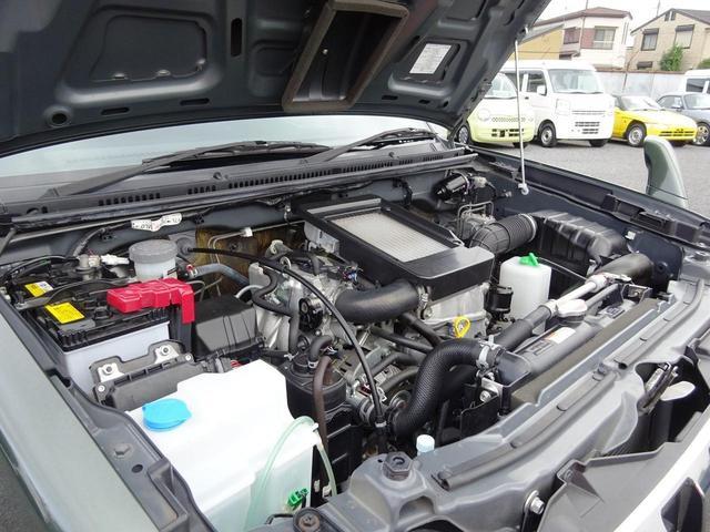 ランドベンチャー 切替式4WD ターボ 10型 5速マニュアル ワンオーナー ナビ TV ETC ハーフレザーシート シートヒーター 純正アルミ キーレスキー DVD再生 CD Bluetooth接続(34枚目)