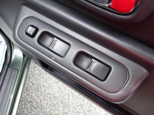 ランドベンチャー 切替式4WD ターボ 10型 5速マニュアル ワンオーナー ナビ TV ETC ハーフレザーシート シートヒーター 純正アルミ キーレスキー DVD再生 CD Bluetooth接続(41枚目)
