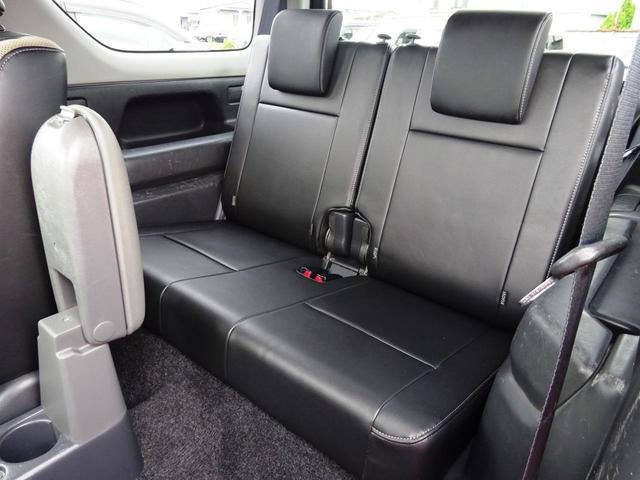 ランドベンチャー 切替式4WD ターボ 10型 5速マニュアル ワンオーナー ナビ TV ETC ハーフレザーシート シートヒーター 純正アルミ キーレスキー DVD再生 CD Bluetooth接続(47枚目)