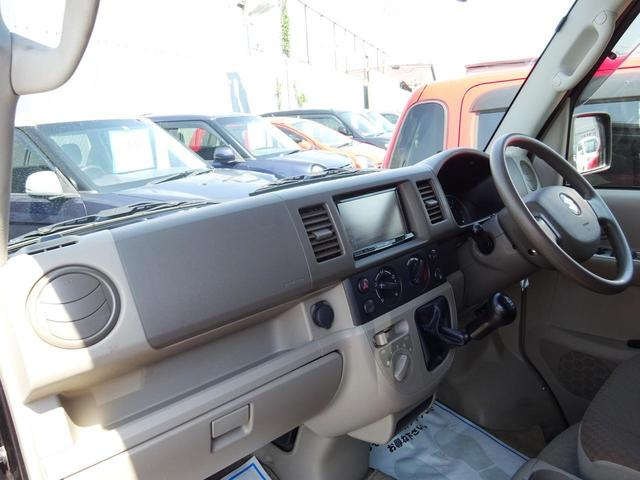 ジョインターボ ハイルーフ 4WD 5速マニュアル 修復歴無し ナビ TV ETC DVD再生 CD Bluetooth接続 音楽録音機能 キーレスキー パワーウィンドウ 電格ミラー(47枚目)