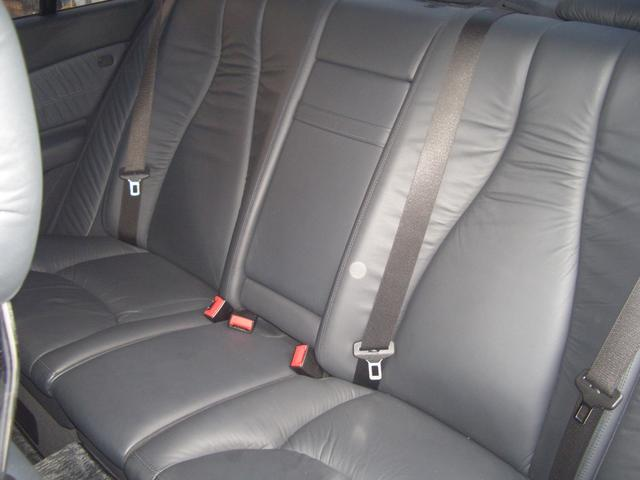 メルセデス・ベンツ M・ベンツ S500 革シート ディーラー車 左ハンドル