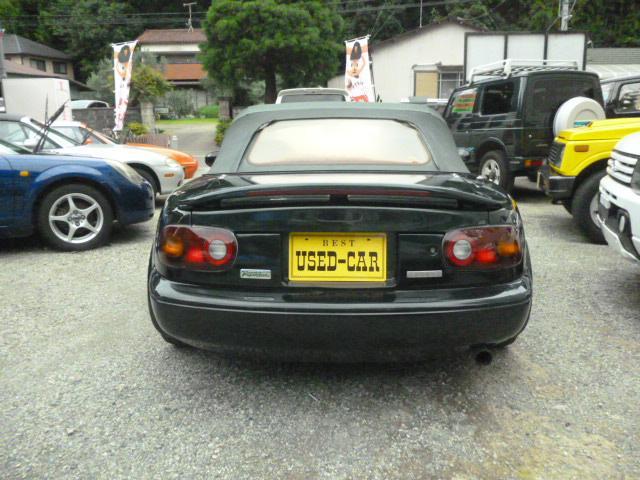 VRリミテッド コンビネーションBロードスター専門店限定車(3枚目)