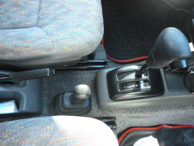 ターボ4WD車検3年6月AT車(11枚目)