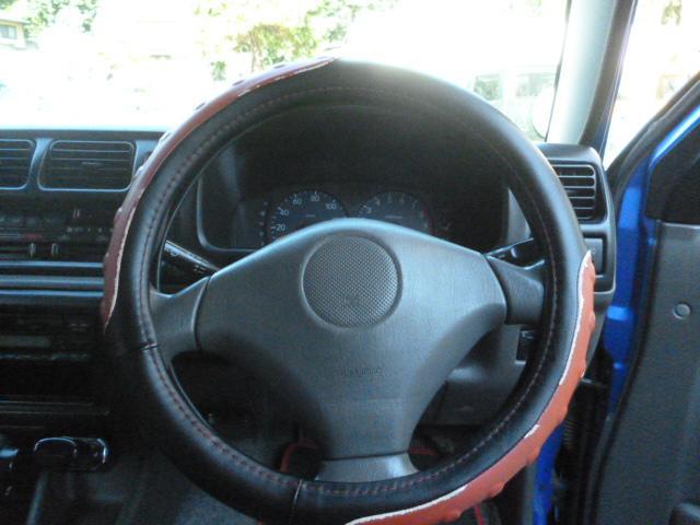 ターボ4WD車検3年6月AT車(16枚目)