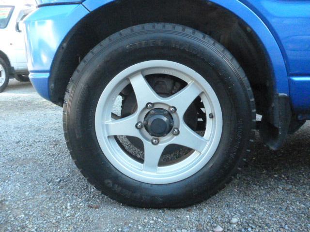 ターボ4WD車検3年6月AT車(19枚目)