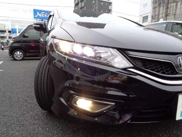 ホンダ ジェイド RS 当社デモカーUP車両 純正ナビ付