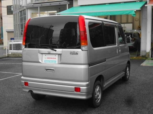 「ホンダ」「バモス」「コンパクトカー」「東京都」の中古車2