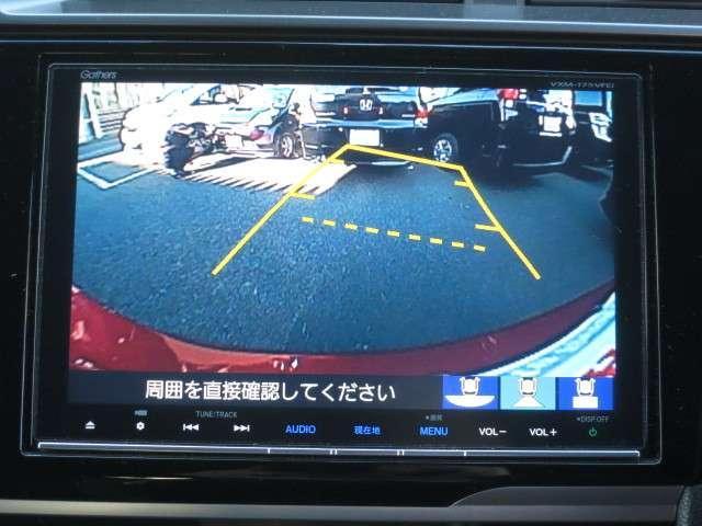S ホンダセンシング 当社デモカーUP車両 純正ナビ付(11枚目)