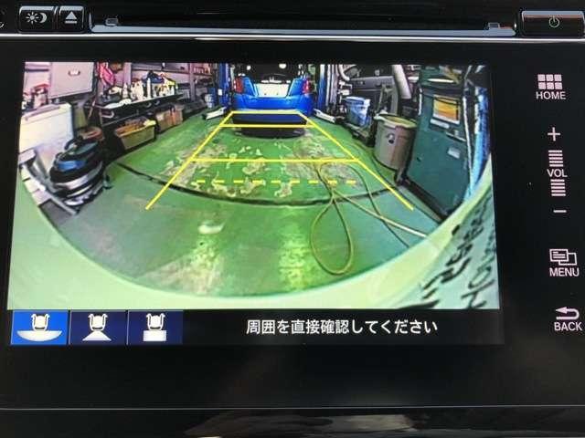 L ホンダセンシング 当社下取り ワンオーナー 純正ナビ付(11枚目)