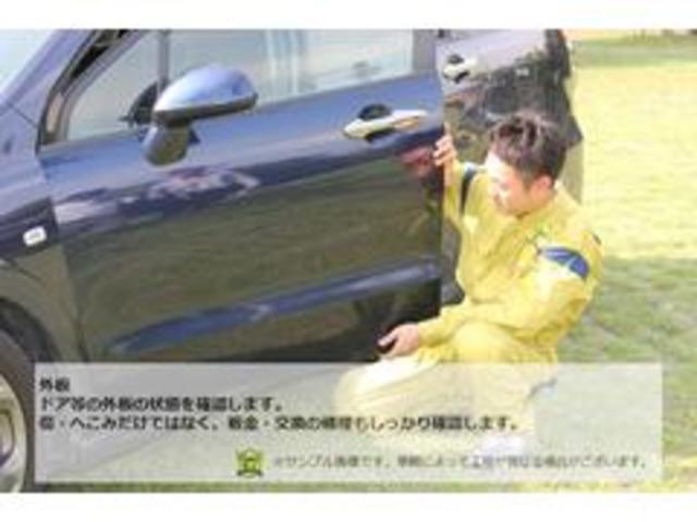 F 当社デモカーUP車両 純正ナビ付(35枚目)