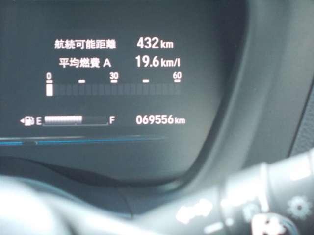 ハイブリッドZ・ホンダセンシング 弊社下取 ドライブレコーダー付(8枚目)