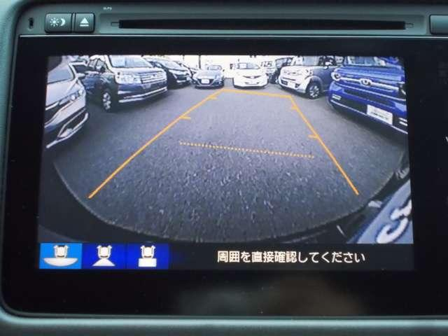 ハイブリッドZ・ホンダセンシング 弊社下取 ドライブレコーダー付(10枚目)