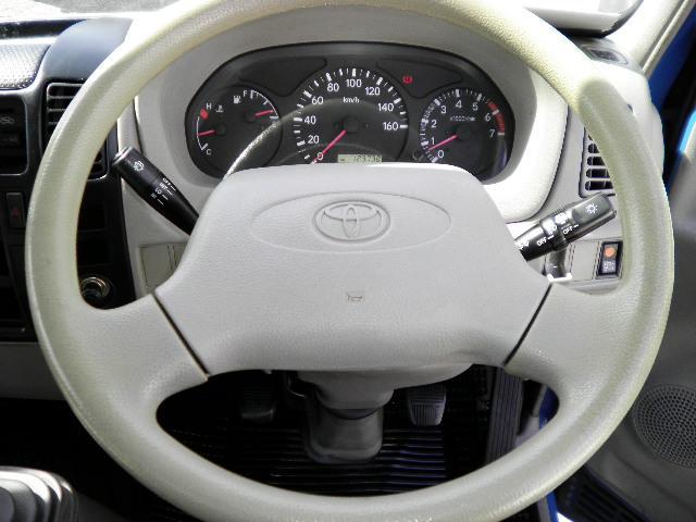 トヨタ トヨエース ロングフルジャストロー パワーゲート付 1500kg積載