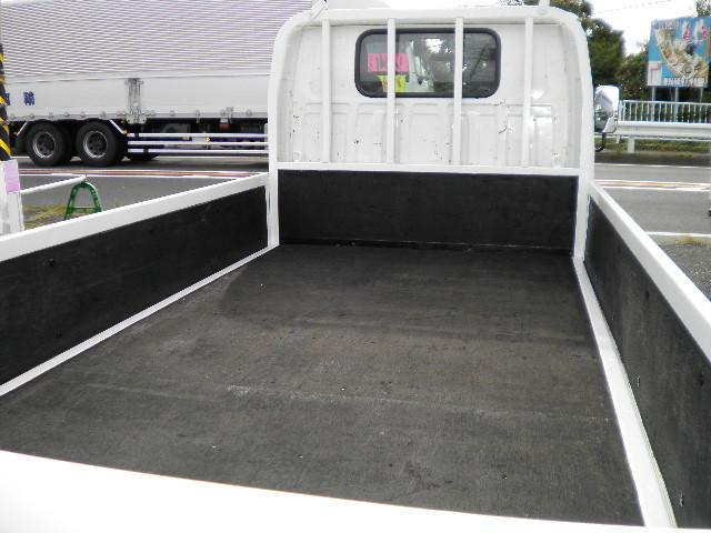 いすゞ エルフトラック フルフラットロー 2トン積載 ディーゼルターボ 5速MT