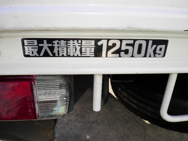 トヨタ トヨエース Wキャブロングジャストロー低床6人乗り 格納ミラー キーレス