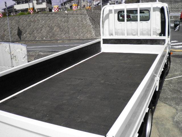 ワイドロング 2トン積載 ディーゼルターボ内寸435x188(10枚目)