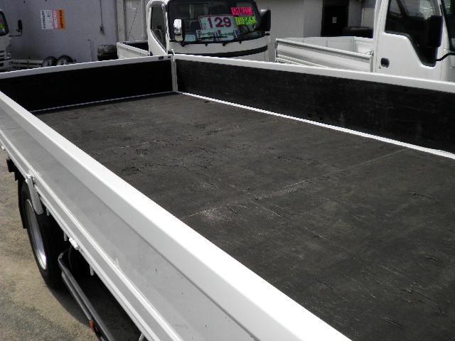 ワイドロング 2トン積載 ディーゼルターボ内寸435x188(11枚目)