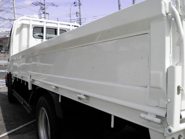 ワイドロング 2トン積載 ディーゼルターボ内寸435x188(14枚目)