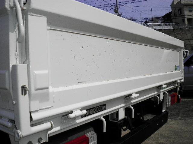 ワイドロング 2トン積載 ディーゼルターボ内寸435x188(15枚目)